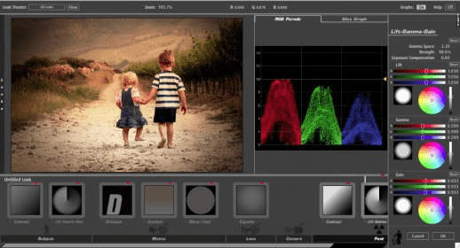 magic bullet photolooks 3