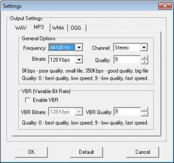 IovSoft MP3 Cutter Joiner: Screenshots - Software Informer