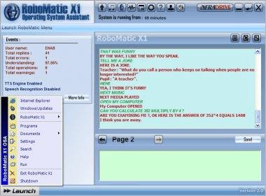GRATUIT TÉLÉCHARGER ROBOMATIC X1