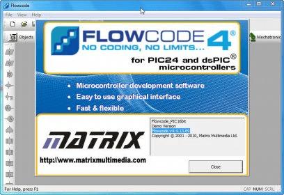 flowcode 6 gratuitement