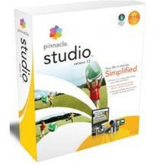 pinnacle studio version 12 free download