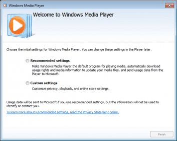 Windows Media Player Download Free Version (wmplayer exe)