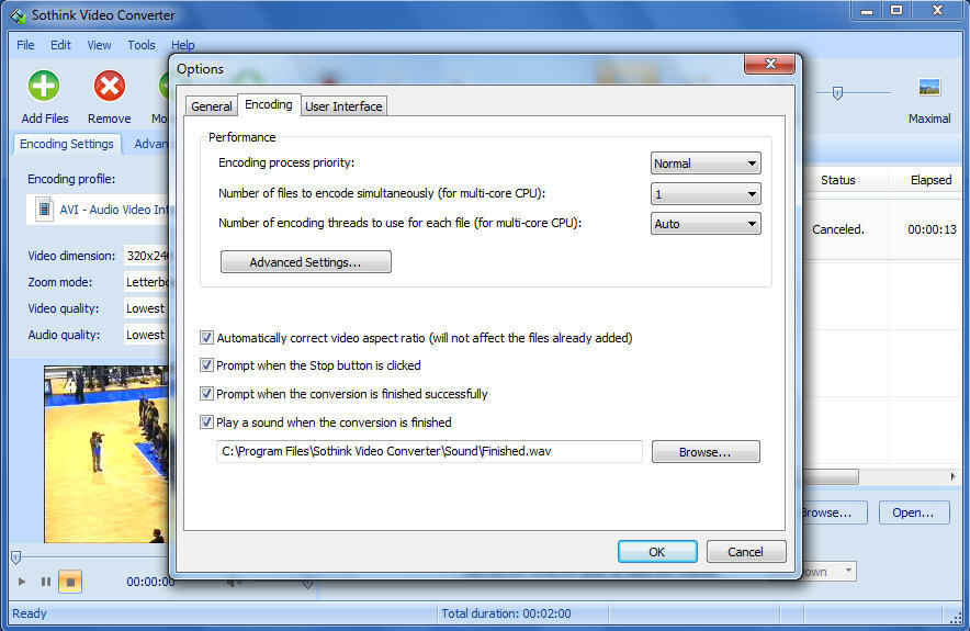 sothink free video converter 3.4 download