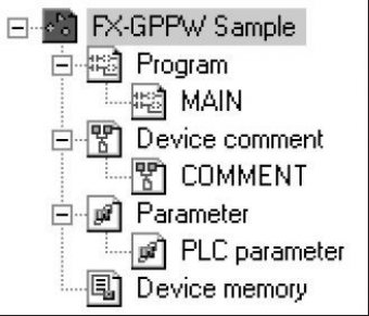 GX Developer-FX 8 9 Download (Free trial) - Gppw exe