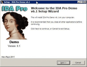 IDA Pro Advanced and Hex-Rays Decompiler (x86,ARM) Software