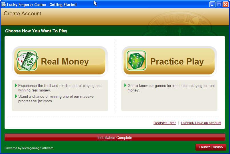 Lucky Emperor Casino Download Gambling Platform That Features