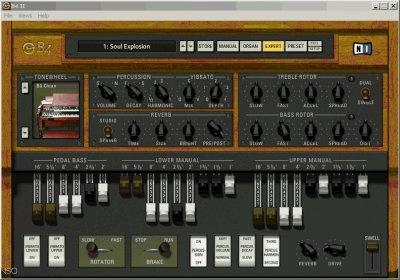 native instruments b4 ii serial mac