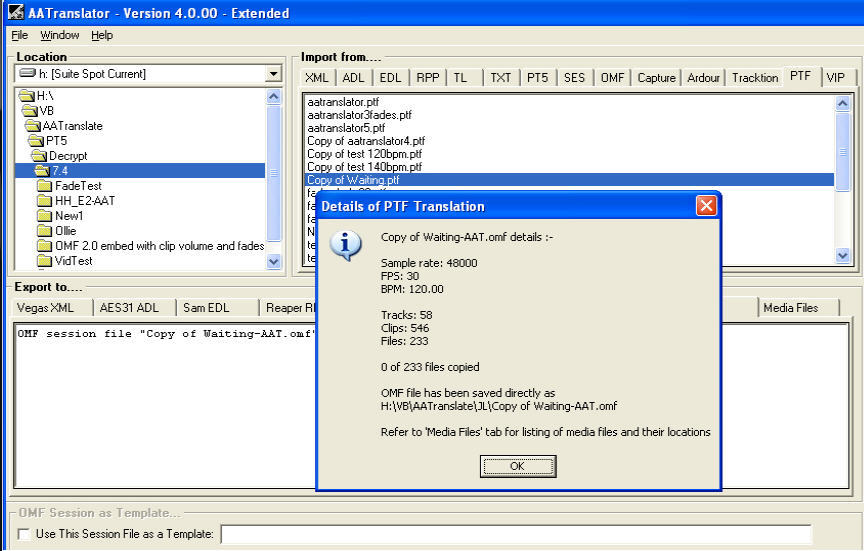 AATranslator  Get the software safe and easy