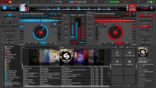 DJ VIRTUAL 6.0.7 GRATUITEMENT GRATUIT TÉLÉCHARGER ATOMIX