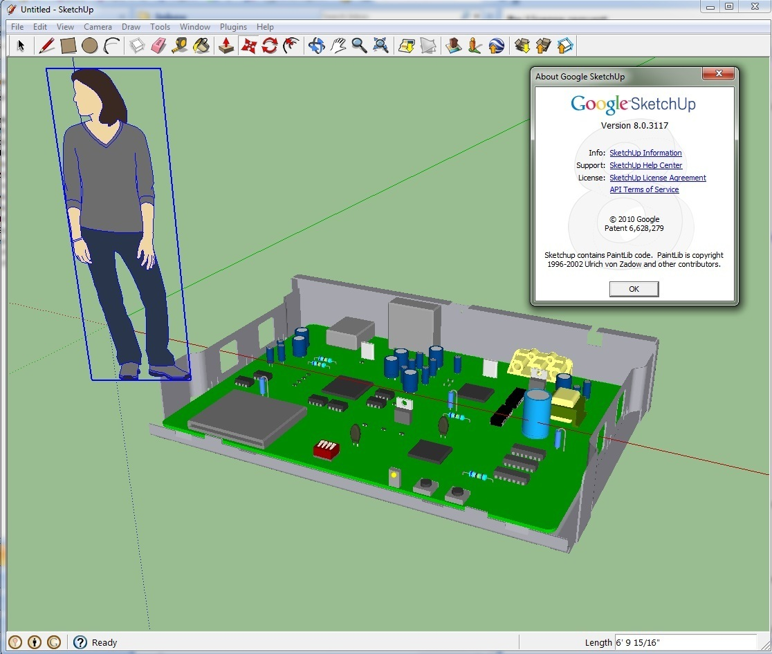 SimLab Obj Exporter From Google SketchUp  Get the software safe and easy