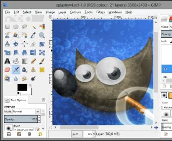 GIMP 1 0 Download - gimp-2 6 exe