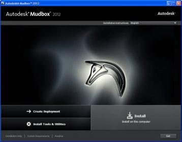 Autodesk Mudbox 2012 32-bit - English 6 0 Download (Free trial)
