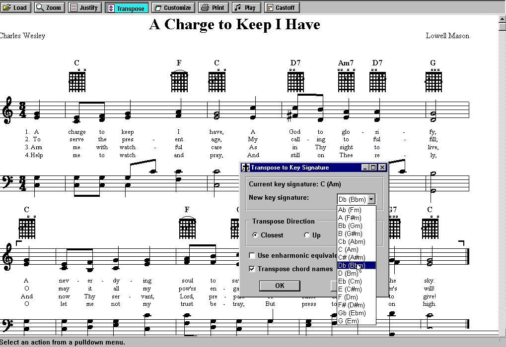 Seventh Day Adventist Electronic Hymnal 1 0 Download (Free)