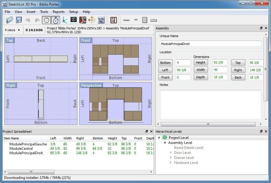 Sketchlist 3d Pro 4 0 Download Free Trial Sketchlist 3d