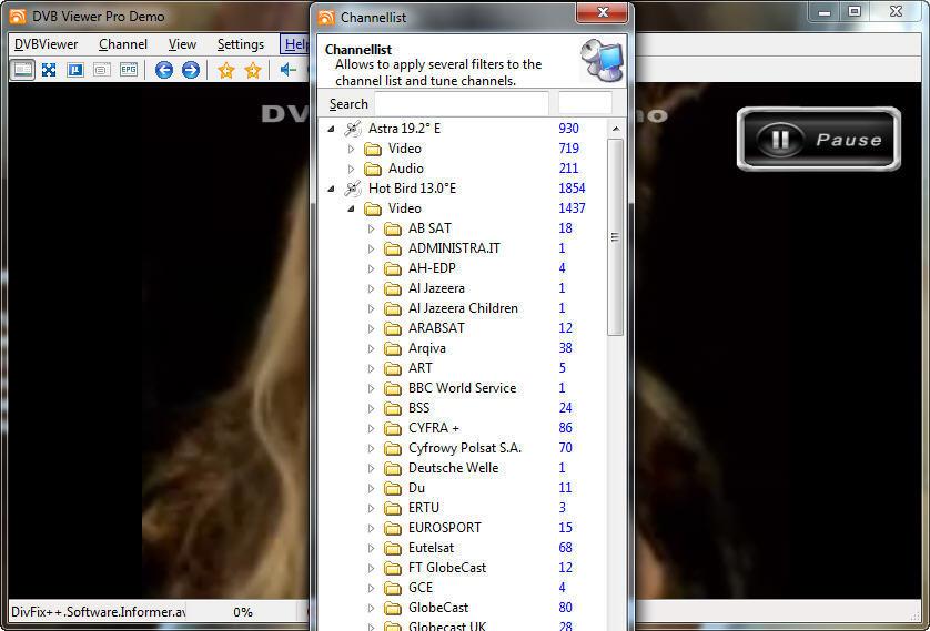 dvbviewer 4.9.0