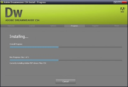 dreamweaver cs4 free download full version for windows 7