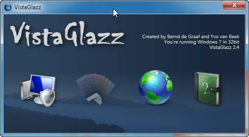 vistaglazz 2.3