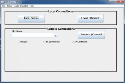 MCS-Connect 14 0 Download (Free) - MCS-Connect exe