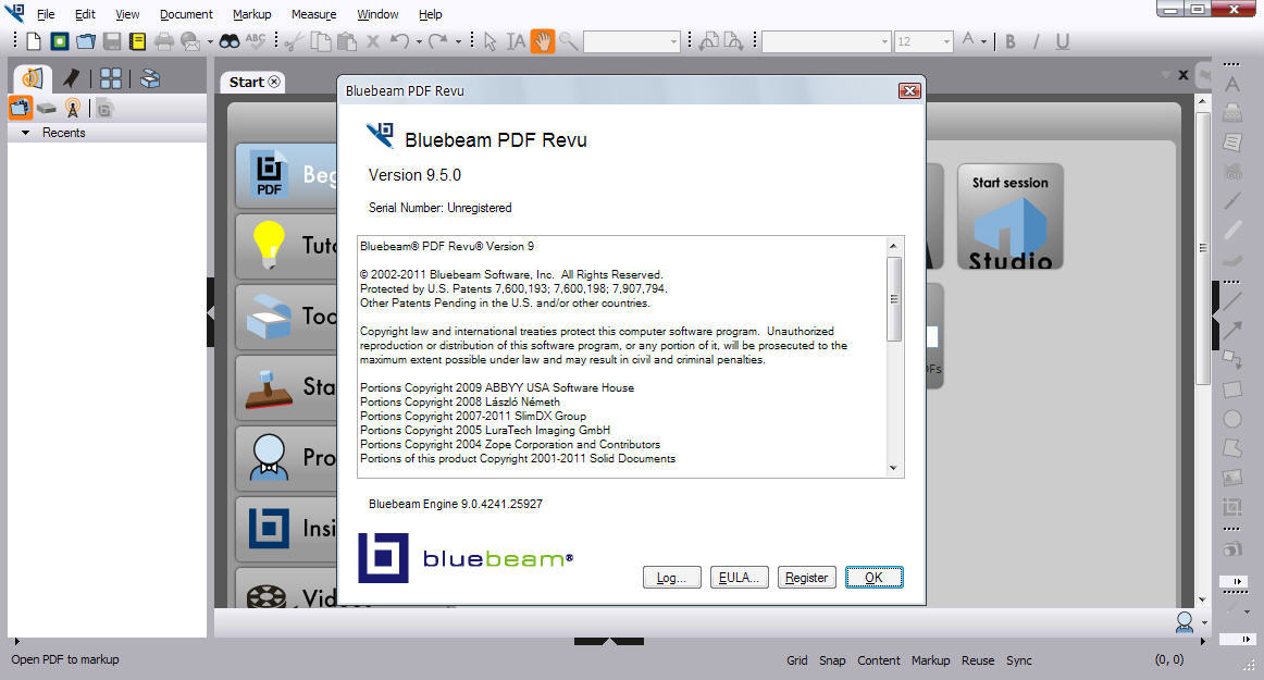 Bluebeam PDF Revu  Get the software safe and easy