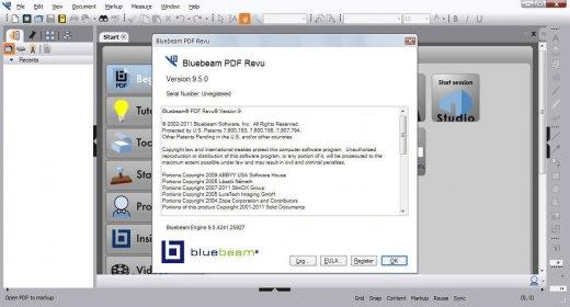 Bluebeam PDF Revu 9 2 Download - Revu exe