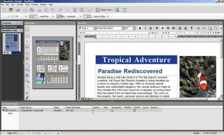 torrent omnipage 18