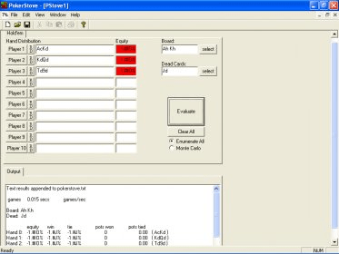 Pokerstove Download