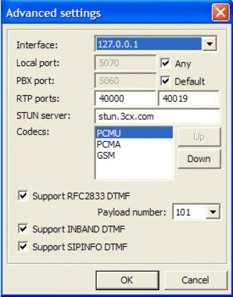 3CX VoIP Client 6 0 Download (Free) - 3CXVoIPClient exe