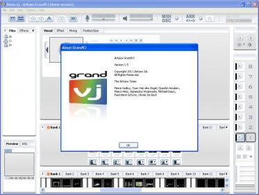 grand vj software free download
