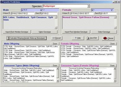 Bird Tracker 2 9 Download (Free trial) - BirdTracker exe