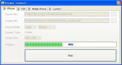 mpcstar 5.3 gratuit
