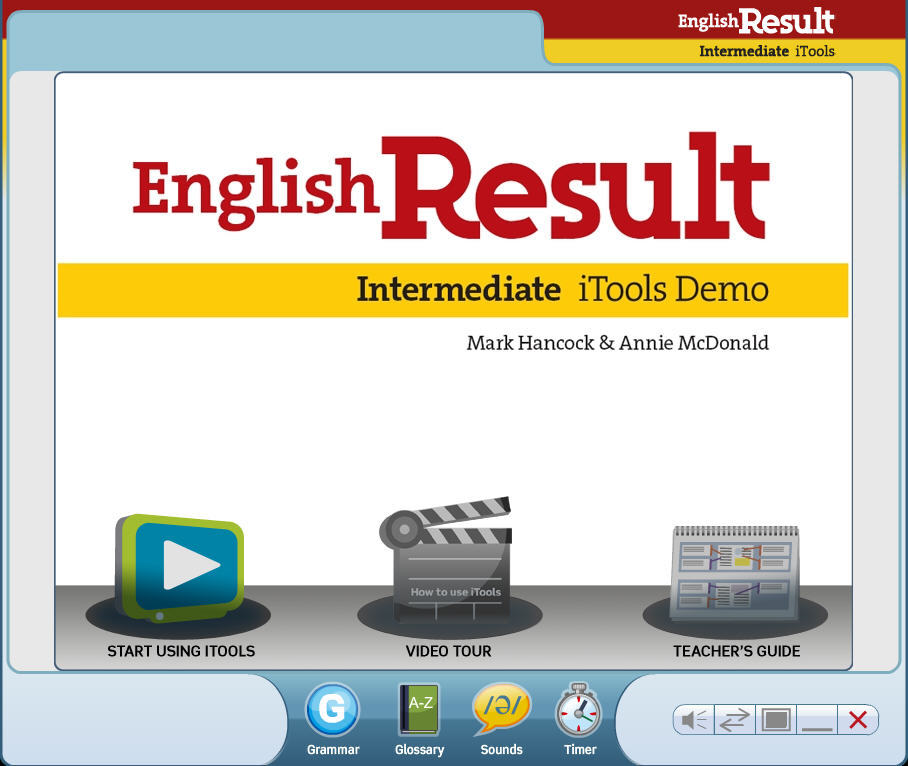 English Result iTools Intermediate  Get the software safe and easy