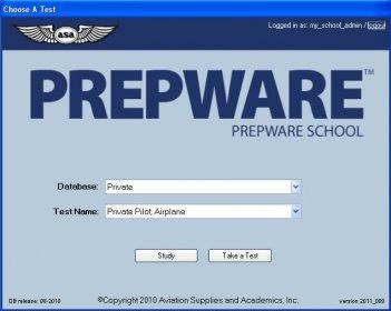 Prepware School 9 0 Download (Free trial)