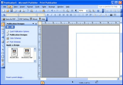 Publisher To Pdf Converter Download Free Version