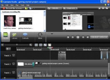 camtasia studio 7 télécharger