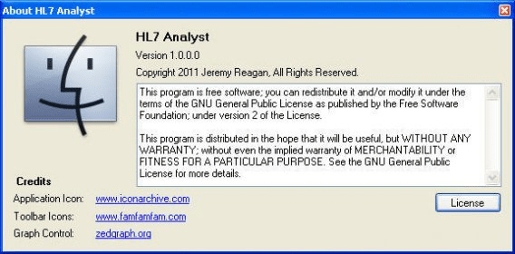 HL7 Analyst Download (HL7 Analyst exe)
