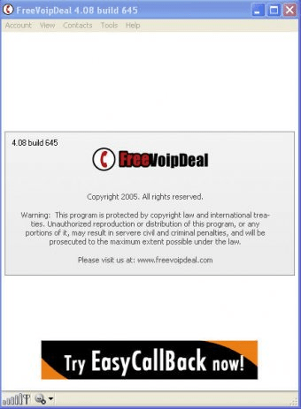 freevoipdeal gratuit