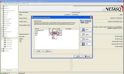 netasq unified manager 8.1