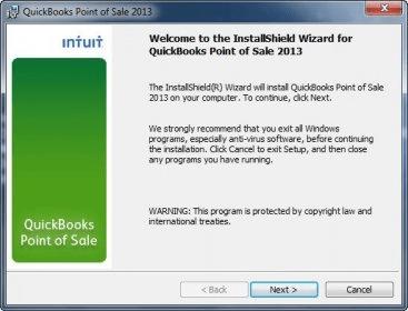 QuickBooks Point of Sale 7 0 Download - qbpos exe