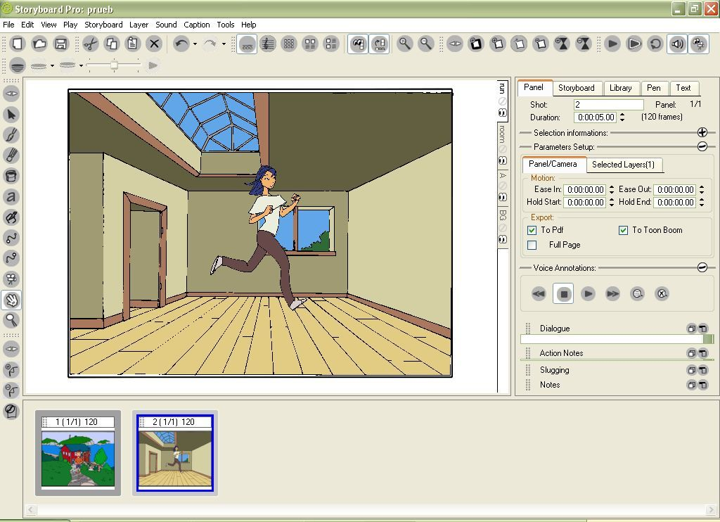 Toon Boom Storyboard Pro  Get the software safe and easy