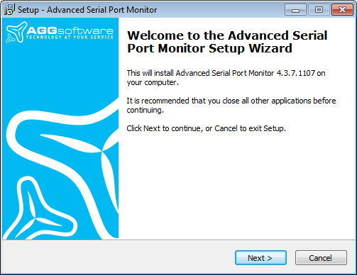 Advanced Serial Port Monitor  Get the software safe and easy