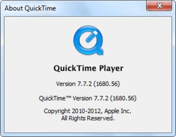 QuickTime 3 0 Download (Free) - QuickTimePlayer exe