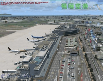 RJFF for FSX Download Free Version