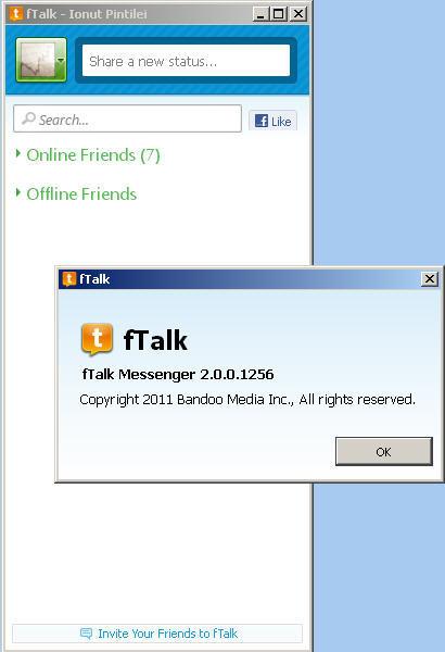 download ftalk