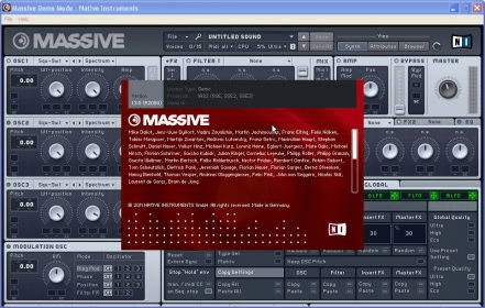 massive vst free download full