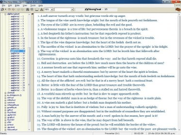 The Holy Bible - Tamil-English 1 0 Download (Free) - Bible exe