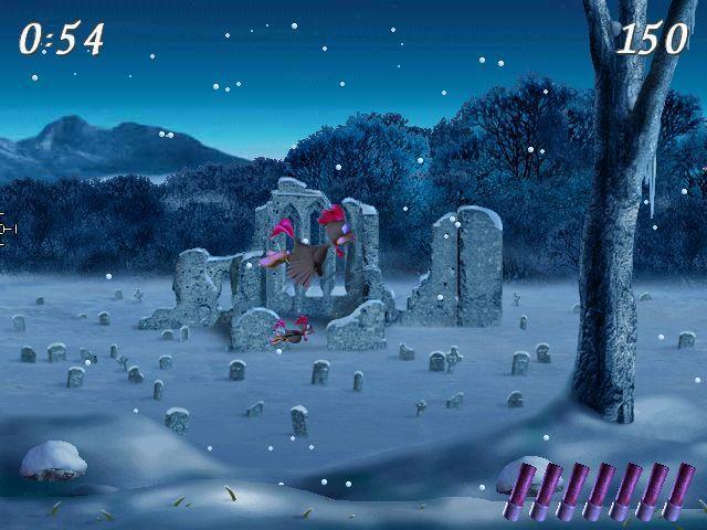 Moorhuhn Winter 1.0 Download (Free trial) - IsUn0407.exe