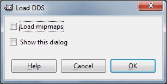 GIMP DDS Plugin 2 0 Download (Free) - gimp-2 6 exe