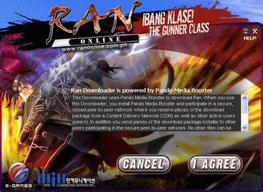 Ran Online 9 3 Download (Free) - ranlauncher exe