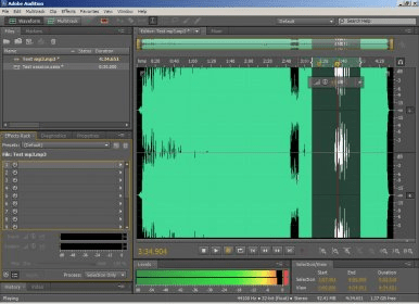 adobe audition 1.5 64 bit windows 7