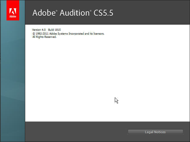 adobe audition cs5 5 free trial download